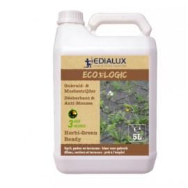 Herbi press bloemen en struiken 250ml Edialux