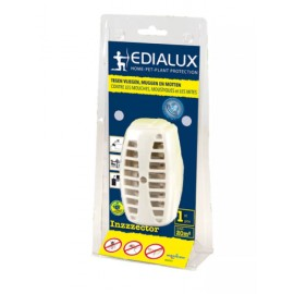 Ultrasonic inzzzector Edialux