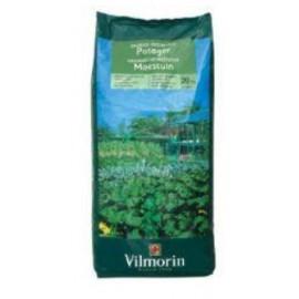 Organische Moestuinmeststof 10kg Vilmorin