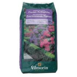 Organische Meststof voor Zuurminnende Planten 10kg Vilmorin