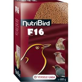 F16 800gr NutriBird