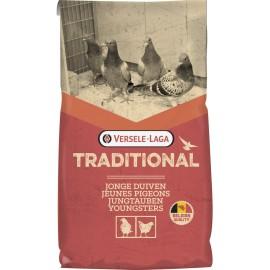 Junior Subliem 25kg Traditional