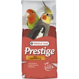 Grote Parkieten 4kg Prestige