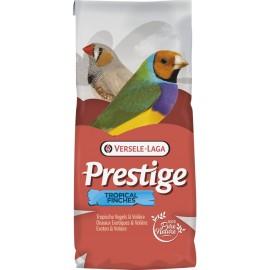 Volière 20kg Prestige