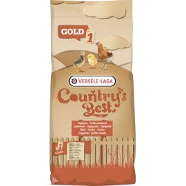 Gold 1 Mash 20kg Country's Best