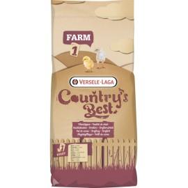 Farm 1 Mash 20kg Country's Best