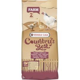 Farm 2 Mash 20kg Country's Best