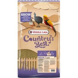 Show 3 Pellet 20kg Country's Best