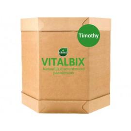 Daily Complete Timothy XL Box 400 kg Vitalbix